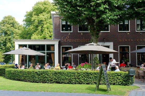 Diner Café Bussemaker
