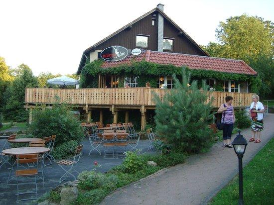Barsinghausen, Deutschland: Außenansicht