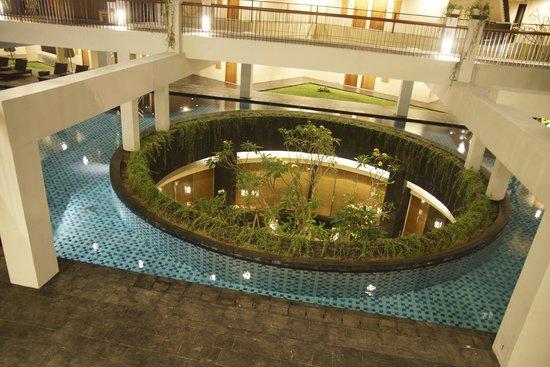 feature garden picture of vouk hotel suites nusa dua tripadvisor rh tripadvisor in