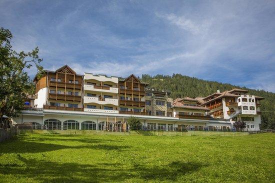 Hotel Excelsior: Hotel estate