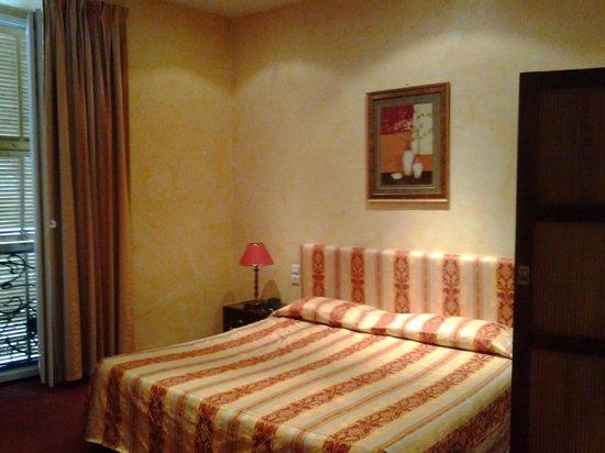 Hotel Lepante : una matrimoniale