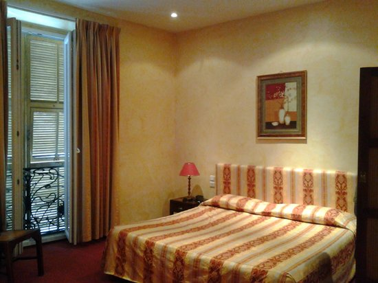 Hotel Lepante : tripla