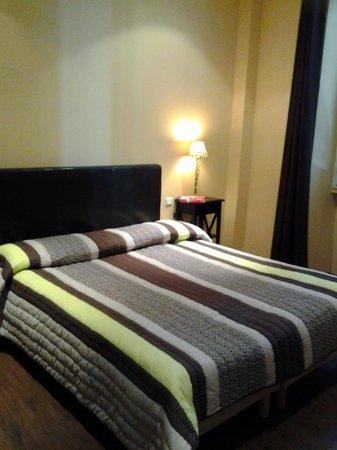 Hotel Lepante : matrimoniale