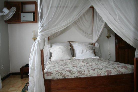 Generation Hotel: Chambre familiale 307