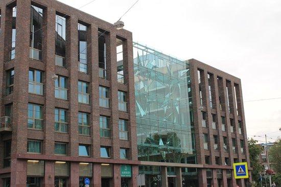 Hotel Mosaic Amsterdam Tripadvisor
