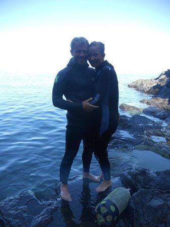 Argonauta Diving Club : dive lovers :)