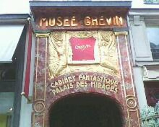 Grevin Museum: Photo 3