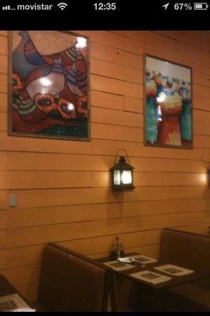 Amaru Restaurant
