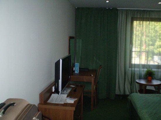 Hotel Max Inn: Room
