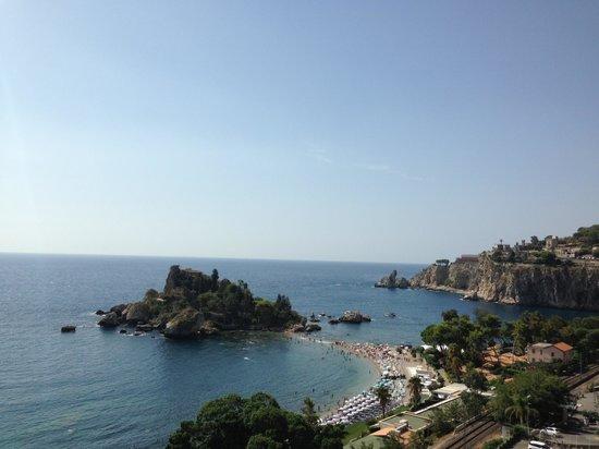 Panoramic Hotel: Isolabella