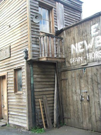 Wild West Cowboy Street: Cowboy Street