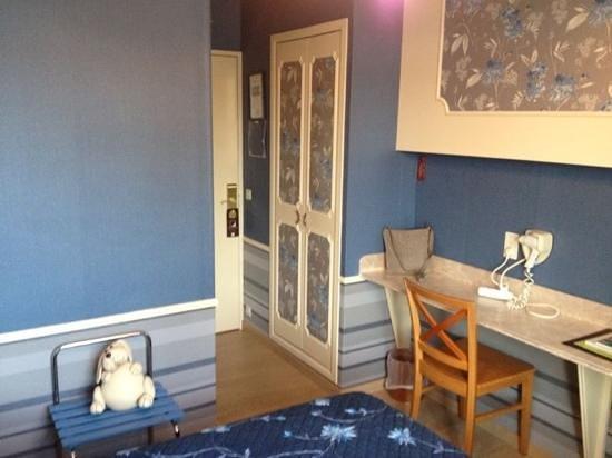Hotel du havre yvetot france voir les tarifs 88 avis for Hotels yvetot