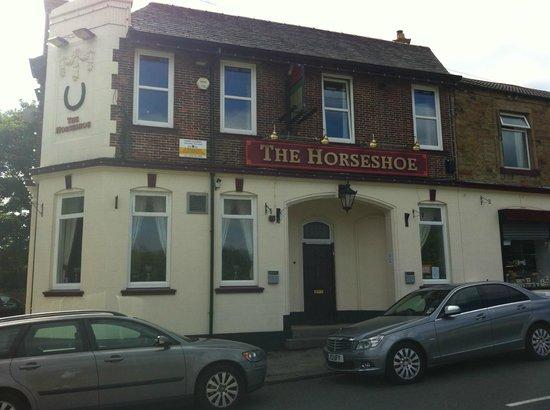 The Horseshoe, Harley, Rotherham