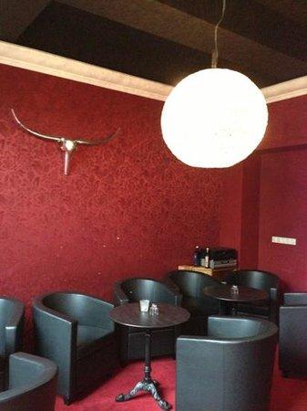 Estancia Steakhouse: estancia