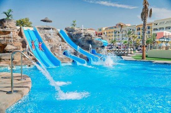 Mediterraneo Bay Hotel Amp Resort Roquetas De Mar Almeria