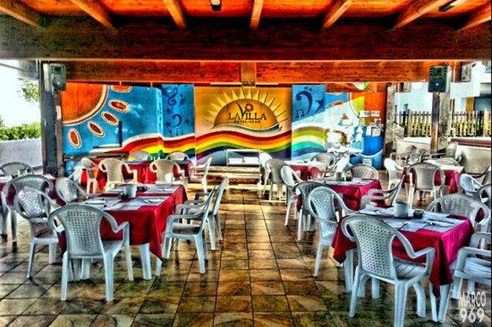 Park Hotel Villa Rosa Martinsicuro