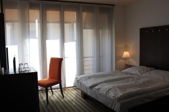 Design Hotel Neruda: номер