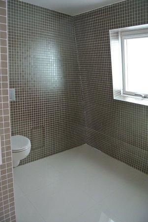 BLC Design Hotel: Toilette