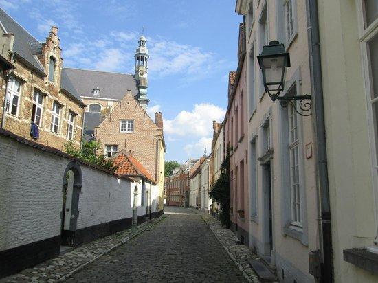 Begijnhof Lier