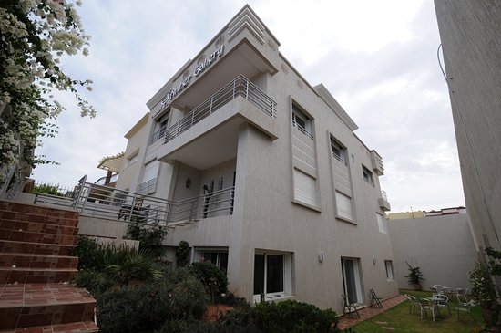 Mohammedia, Marruecos: Three Levels & 400 Square Meter