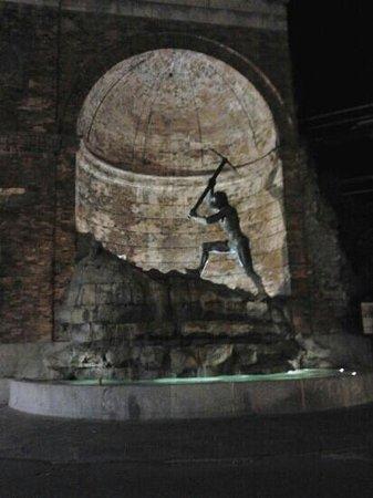 Statua del Cavatore
