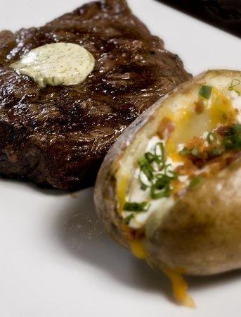 Onza Steakhouse