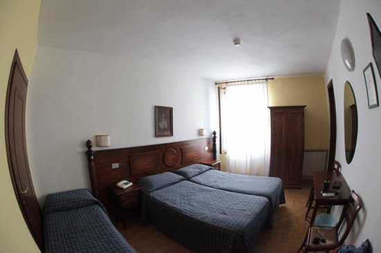 Photo of Hotel Nizza Florence