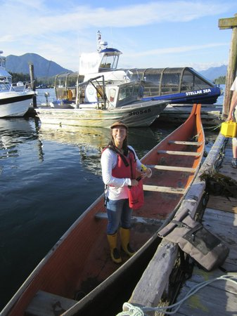 T'ashii Paddle School: SIMKA