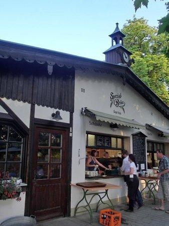 Spezialkeller Bild Von Spezialkeller Bamberg Tripadvisor