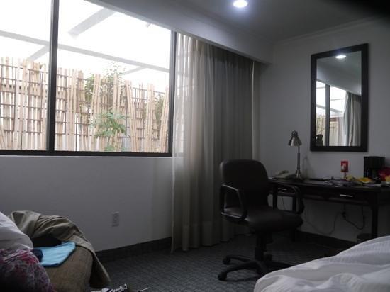 Hilton Mexico City Airport: habitación