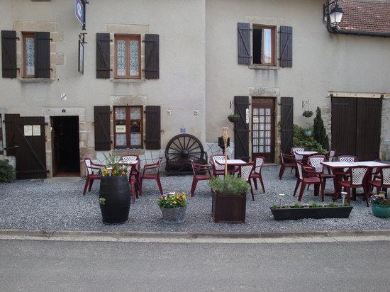 Le Vieux Soldat : Cafe/Bar