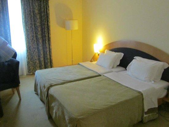 Santa Maria Hotel -- Fatima: Muy comoda.