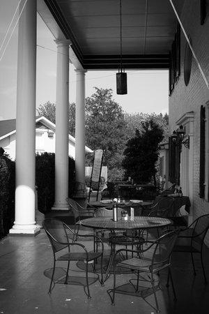 Puccini Restaurant: Photo by Lauren Oleski