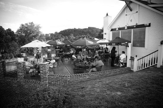 Puccini Restaurant: Photo by Lauren Oleskie