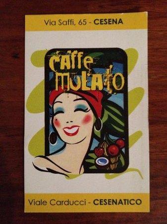 Caffe Mulato