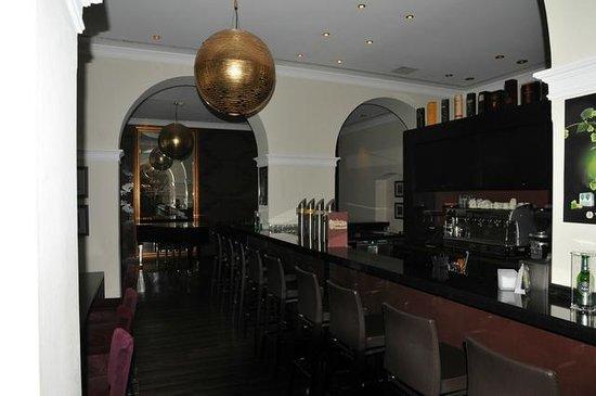 Welcome Hotel Residenzschloss Bamberg: Hotelbar