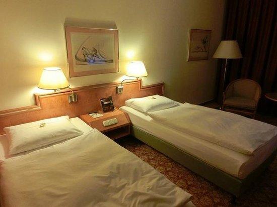 Welcome Hotel Residenzschloss Bamberg: Komfort Zimmer