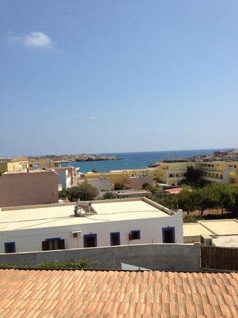 Hotel Sole: Vista panoramica dalla camera