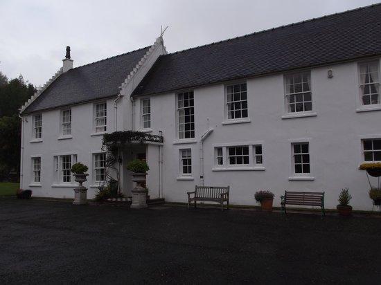 Rosaburn Lodge Guest House