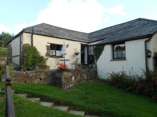Yapham Coastal Cottages: Windbury Cottage