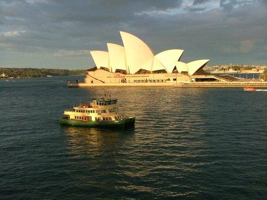 Opera Australia: Can't get enough photos