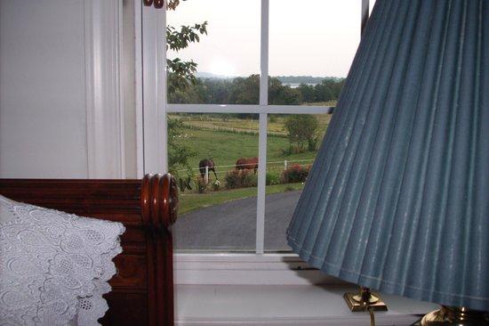 The Inn at Westwynd Farm: killarney