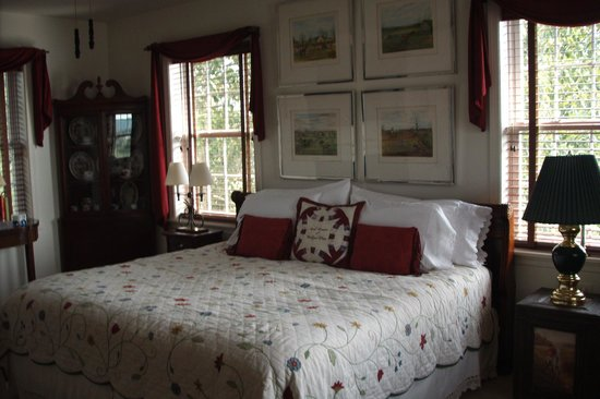 The Inn at Westwynd Farm: killarney