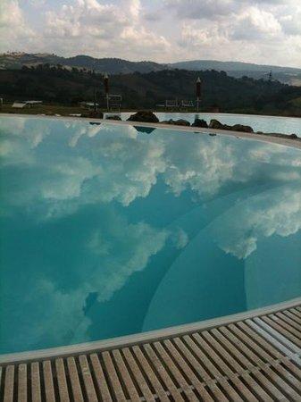 Bagno Santo Hotel: piscina