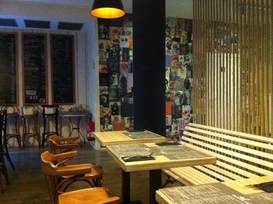 imagen Carrot Cafe en Barcelona