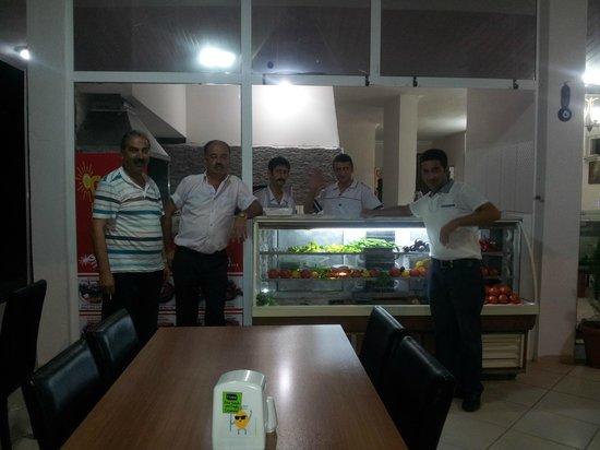 Guney Pide & Kebap: Guney pide kebap restaurant