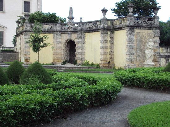 Viscaya 2 Picture Of Vizcaya Museum And Gardens Miami