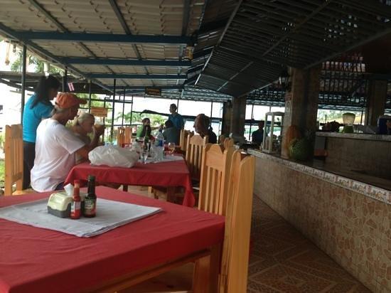 Steak House el Tobogan: Tobogan Steak House