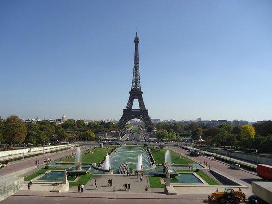 Apogia Paris: inesquecivel