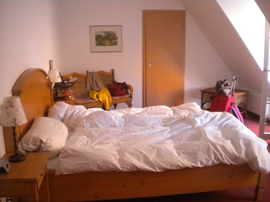 Hotel Haus Appelberg: Triple bed room